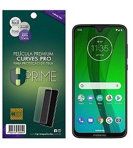 Pelicula Motorola G7 / G7 Plus HPrime - Curves PRO