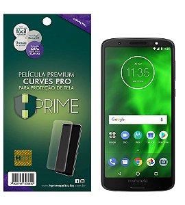 Pelicula Motorola Moto G6 HPrime - Curves PRO