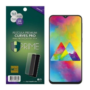 Pelicula HPrime Samsung Galaxy M20 - Curves PRO