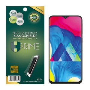 Pelicula HPrime Samsung Galaxy M10 - NanoShield