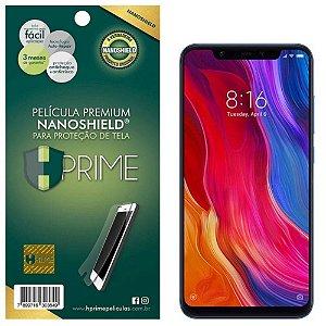 Pelicula HPrime Xiaomi Mi 8 / Mi 8 Pro - NanoShield