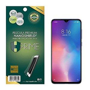 Película Premium Hprime para Xiaomi Nanoshield Mi 9 Se