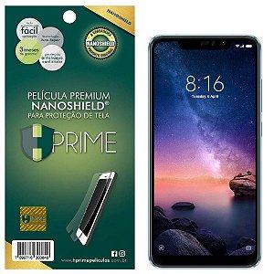 Pelicula HPrime Xiaomi Redmi Note 6 Pro - NanoShield