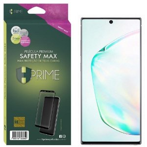 Película Hprime Para Samsung Galaxy Note 10 Plus 6.8 - Safety Max