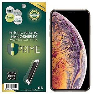 Película Hprime Premium Nanoshield Apple Iphone Xs Max