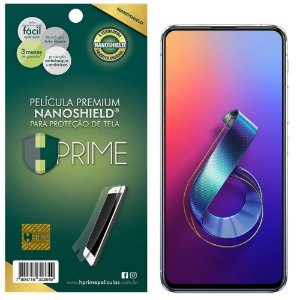 Pelicula Premium Hprime Asus Zenfone 6 Zs630kl - Nanoshield