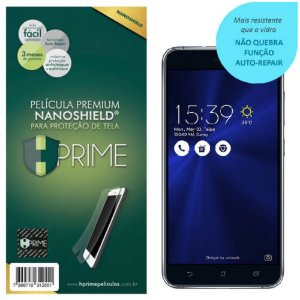 Pelicula HPrime Asus Zenfone 3 ZE552KL - NanoShield