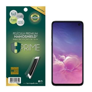 Pelicula HPrime Samsung Galaxy S10E NanoShield