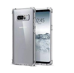 Película HPrime Curves PRO Galaxy Note 8 KIT com Capa TPU