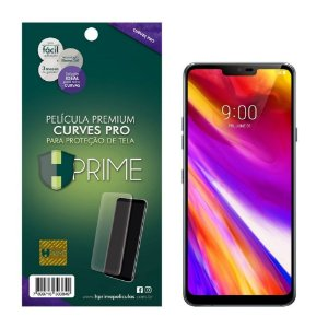 Pelicula HPrime LG G7 ThinQ - Curves PRO