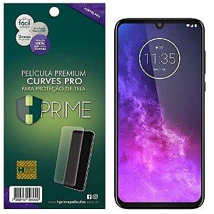 Película HPrime para Motorola One Zoom - Curves PRO
