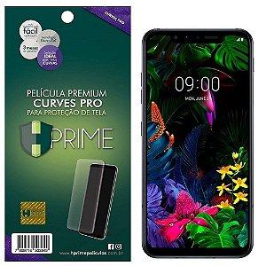 Película HPrime para LG G8s ThinQ - Curves PRO