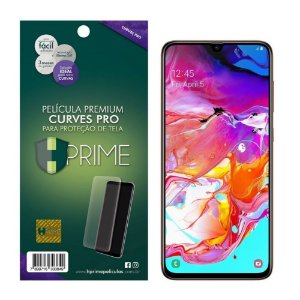 Pelicula HPrime Samsung Galaxy A70 - Curves PRO