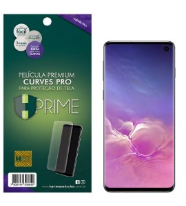 Pelicula Samsung Galaxy S10 HPrime - Curves PRO