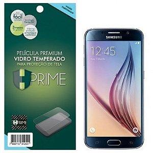 Pelicula de Vidro Temperado Galaxy S6 Hprime