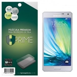 Película Protetora de Tela HPrime Premium para Galaxy A5 Transparente.