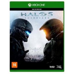 Game Halo 5: Guardians - Xbox One