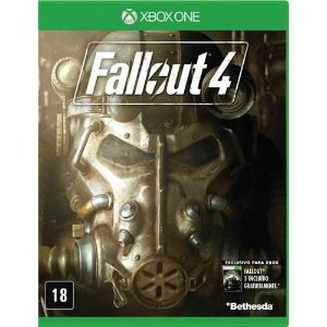 Game Fallout 4 - Xbox One