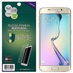 Pelicula HPrime para Galaxy S6 Edge Curves (Cobre A Parte Curva Da Tela).