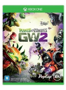 Jogo Plants vs Zombies Garden Warfare 2 - Xbox One