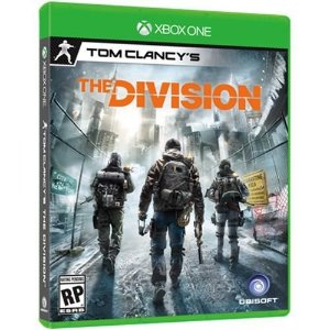 Jogo Tom Clancy`s The Division - Xbox Xone