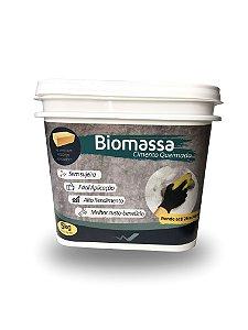 Biomassa Cimento Queimado - Cor Platina