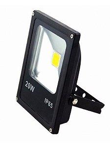 REFLETOR DE LED 20W 6500K GOOD LIGHTING