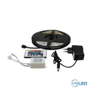 FITA DE LED 50X50 RGB 5M MBLED