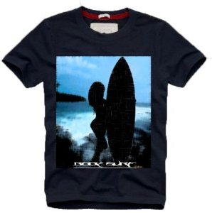 CAMISETA BODYSURF