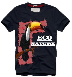 CAMISETA ECO NATURE 2
