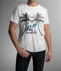 T-SHIRT SURF PALMARES