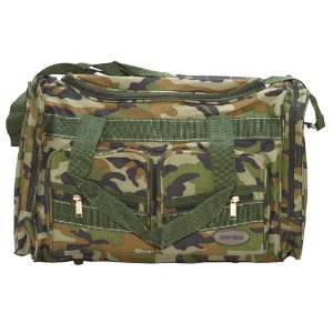 Bolsa de Viagem Militar - 01521