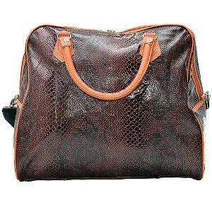 Bolsa de Mão P/ Viagem - NS1183