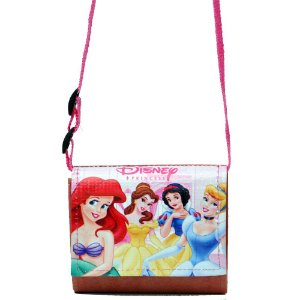 JO18819 - BOLSINHA DISNEY PRINCESS