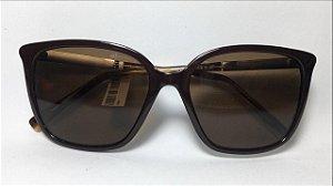 óculos de Sol Marie Claire MCS 2731marron brilhoso