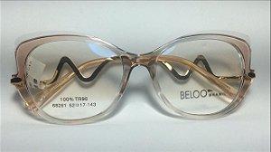 Armação Beloo 68281 C-4