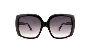 Óculos de Sol Detroit Mara 180 Preto