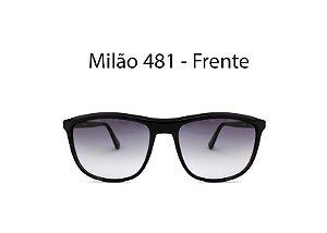 Óculos de Sol Detroit Milão 481