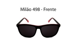 Óculos de Sol Detroit Milão 498