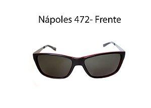 Óculos de Sol Detroit Nápoles 472