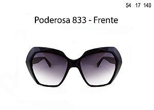 Óculos de Sol Detroit Poderosa 833