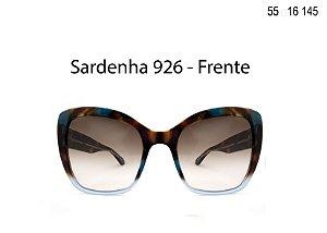 Óculos de Sol Detroit Sardenha 926