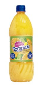 Tampico Sabor Frutas Cítricas 1L