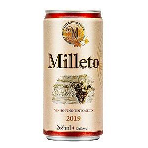 Vinho Milleto - 269ml