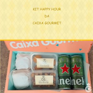 Kit Happy Hour