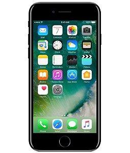 iPhone 7 Plus Jet Black 256GB Novo, Desbloqueado com 1 Ano de Garantia - FHELGUUAN
