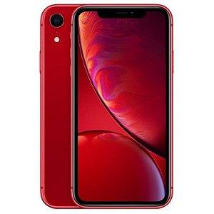 iPhone XR Novo, Desbloqueado com 1 Ano de Garantia - NLCBNRL85