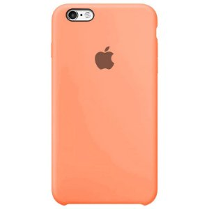 Case Capinha Rosa para iPhone 6 Plus e 6s Plus de Silicone - GX6COOEQ3