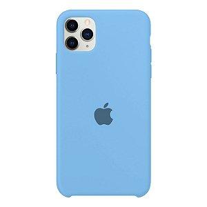 Case Capinha Azul Caribe para iPhone 11 Pro Max de Silicone - 4VAO4QM8Y