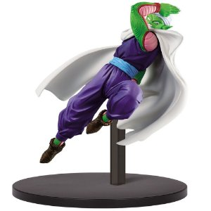 FIGURA BANPRESTO DRAGON BALL SUPER CHOUSENSHI RETSUDEN VOL 3 PICCOLO